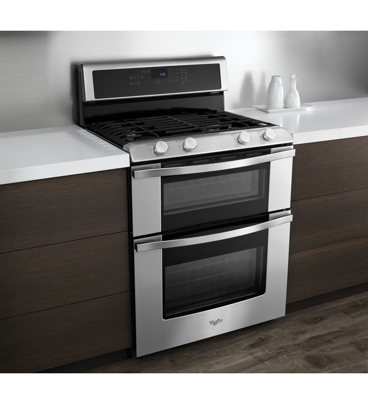 propane gas stove and oven